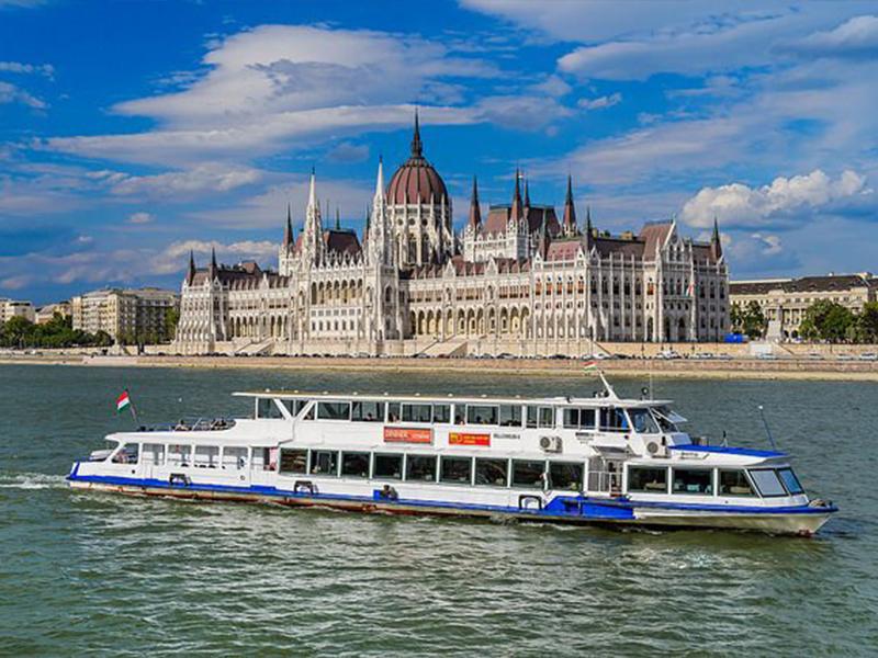Danube Boat Cruise