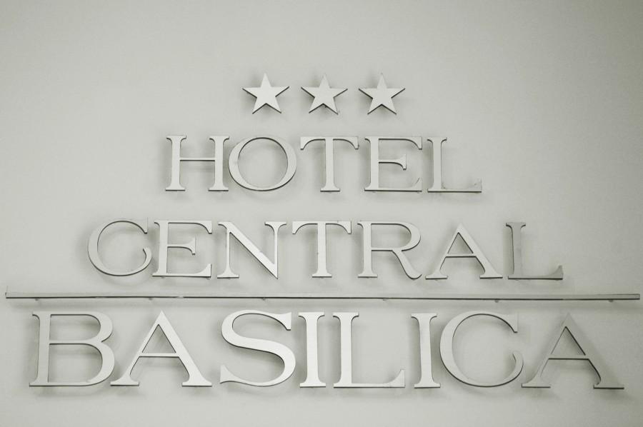 Hotel Central Bazilika Budapest***