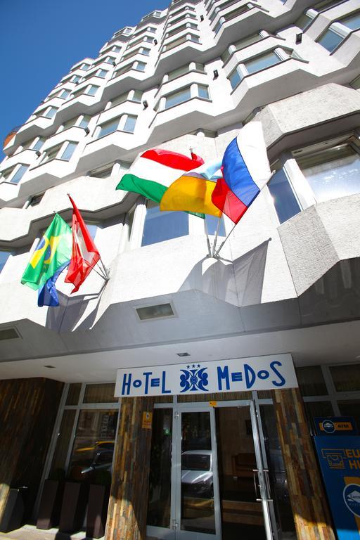 Hotel Medosz***